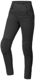 Legginsy damskie M11 czarne 38
