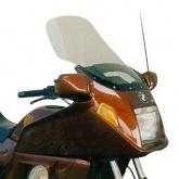 Szyba motocyklowa MRA BMW K 100 RT / LT, BMW 75 / BMW 100, -, forma AR, przyciemniana