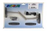 Uchwyty montażowe MRA (typ HKS-D)