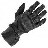 Rękawice motocyklowe BUSE Solara czarne 13