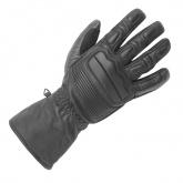 Rękawice motocyklowe BUSE Rider czarne