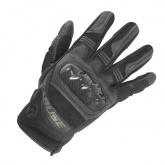 Rękawice motocyklowe BUSE Safe Ride czarne