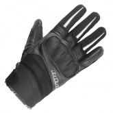 Rękawice motocyklowe Unisex BUSE Open Road Evo czarne