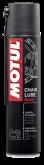 MOTUL Smar do łańcucha C2 CHAIN LUBE ROAD 400 ml  - Maintenance (102981)