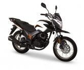 Motocykl Romet RX 125 Tour