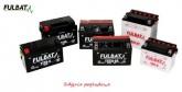 Akumulator FULBAT YT12B-4 (SLA, bezobsługowy)