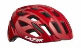 Kask rowerowy Lazer Tonic czerwony rozmiar M