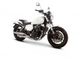 Motocykl Romet RCR 125 EURO 4