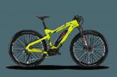 Rower elektryczny Haibike SDURO HardNine 7.0 2017