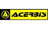 Osłony boczne Acerbis KTM pomarańczowe