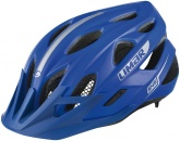 Kask rowerowy Limar MTB 545 niebieski matowy rozm. M