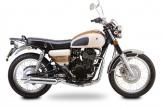 Motocykl Romet Classic 400