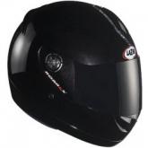 Kask motocyklowy LAZER BORA AC LX czarny metal M