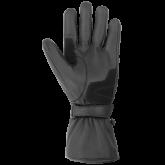 Rękawice motocyklowe BUSE Rookie czarne