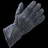 Rękawice motocyklowe BUSE Speed czarne