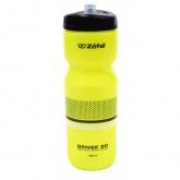 Bidon ZEFAL Sense Soft 80 żółty neonowy 800ml
