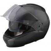 Kask motocyklowy BMW System 6 czarny-szary mat (Promocja)