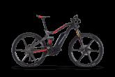 Rower elektryczny Haibike XDURO FullSeven Carbon 10.0 2017
