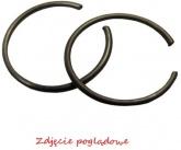 ProX Zapinka Sworznia Tłokowego 20 x 1.4mm (OEM: 92033-1207)