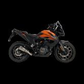 Tłumik IXIL KTM 390 ADVENTURE 2020 typ RC (Homologacja)
