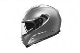 Kask Motocyklowy MOMO HORNET (MONO Light Grey / Silver) rozm. 2XS