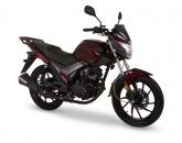 Motocykl Romet RX 125 Street