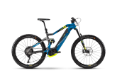 Rower elektryczny Haibike XDURO AllMtn 9.0 2018