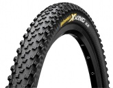 Opona Continental X-King 27.5x2.2 ProTection Black Chili kevlar