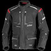 Kurtka motocyklowa BUSE Nova czarna 28