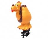 Dzwonek rowerowy dziecięcy XLC Wielbłąd