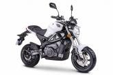 Motorynka elektryczna Romet E-Pony biała
