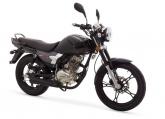 Motocykl Romet ZK125 Czarny
