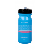 Bidon ZEFAL Sense Soft 65 niebieski 650ml