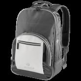 Plecak BUSE City czarno-biały