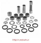 ProX Zestaw Naprawczy Dźwigni Amortyzatora - Przegubu Wahacza (Tylnego) CR125 85-88 + CR25085-86