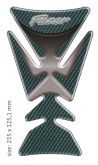 PRINT tankpad Engineering Maxi Fazer szara