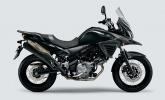 Motocykl Suzuki V-Strom 650XT ABS