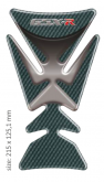 Tankpad PRINT Engineering Maxi GSXR szary