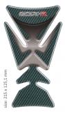 PRINT tankpad Engineering Maxi GSXR szara