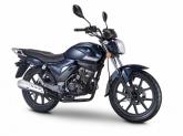 Motocykl Romet ZK125FX EURO 4