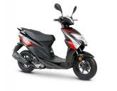 Skuter Romet 727 Premium EURO 4