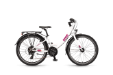 Rower Winora Chica 24 biała perła 2020