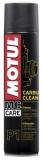 MOTUL Środek do czyszczenia gaźników P1 CARBU CLEAN 400ml   - Maintenance (102988)