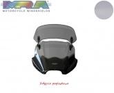 Szyba motocyklowa MRA YAMAHA T-MAX 500 (XP), SJ06, 2008-2011, forma XCTM, przyciemniana