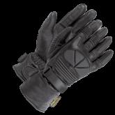 Rękawice motocyklowe BUSE Cooper czarne