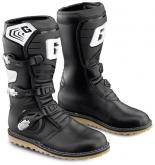 Buty motocyklowe GAERNE BALANCE PRO TECH czarne