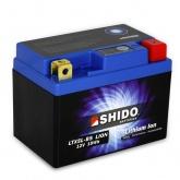 Akumulator SHIDO LTX5L-BS Litowo jonowy