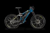 Rower elektryczny Haibike XDURO Nduro 9.0 2018