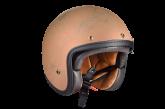 Kask Motocyklowy LAZER MAMBO EVO Cafe racer (kol. Copper Brush - Matowy) rozm. L