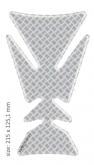 PRINT tankpad Engineering metal effect